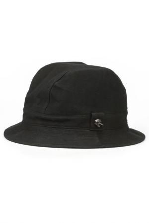 Шляпа John Richmond. Цвет: черный