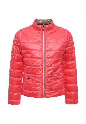 Куртка утепленная Liu Jo Junior. Цвет: разноцветный