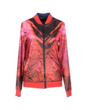 Куртка FIFTEEN AND HALF. Цвет: красный