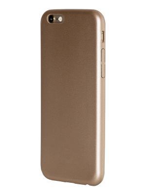 Чехол Coastcase для iPhone 6 , Золотистый Ubear. Цвет: золотистый