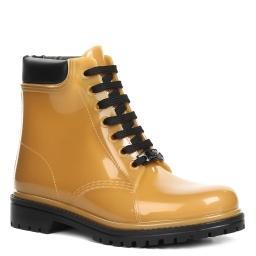 Резиновые сапоги  552.4504 темно-желтый CHIARA BELLINI