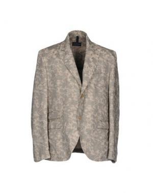 Пиджак AQUARAMA. Цвет: бежевый