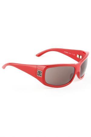 Очки солнцезащитные Exte. Цвет: красный