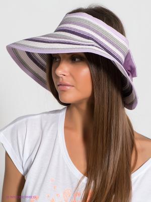 Шляпа Canoe. Цвет: сиреневый, фиолетовый
