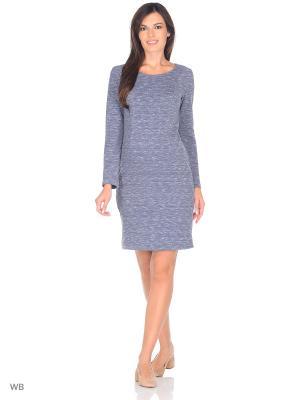 Платье женское для беременных и кормящих Hunny Mammy 2-НМ36603/индиго