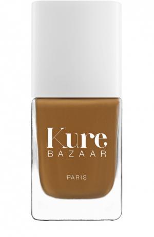 Лак для ногтей Savane Kure Bazaar. Цвет: бесцветный