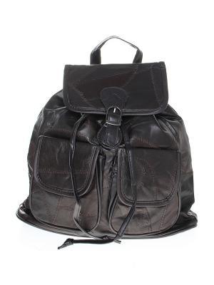 Рюкзак Olere. Цвет: коричневый