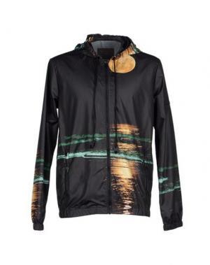 Куртка FIFTEEN AND HALF. Цвет: черный