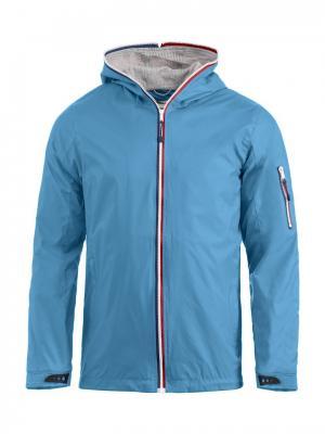 Куртка Seabrook Clique. Цвет: лазурный