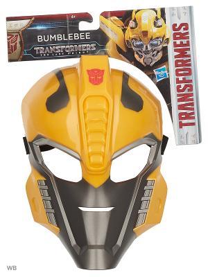 Трансформеры 5: МАСКА Transformers. Цвет: антрацитовый, желтый