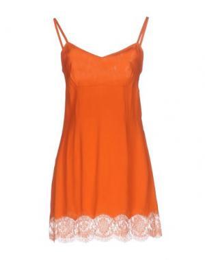 Комбинация DOLCE & GABBANA. Цвет: оранжевый