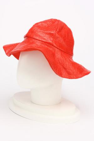 Шляпа Roksanda Ilincic. Цвет: красный