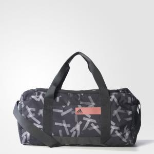 Спортивная сумка Good Team  Performance adidas. Цвет: серый