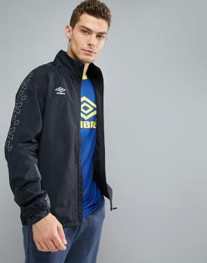 Umbro Спортивная куртка. Цвет: красный