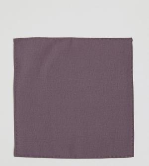 Noak Платок для нагрудного кармана. Цвет: фиолетовый