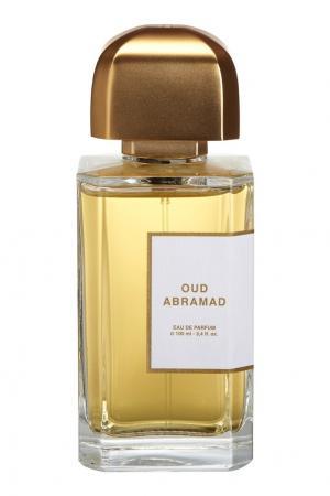 Парфюмерная вода  Oud Abramad, 100 ml Parfums BDK Paris. Цвет: multicolor