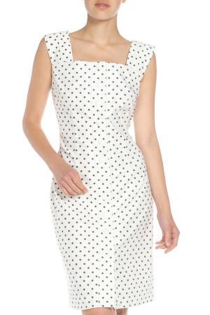 Платье Ketroy. Цвет: горох