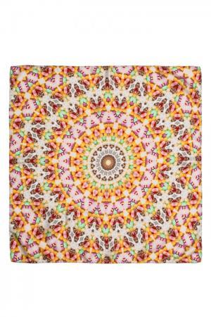 Шелковый платок 156824 Tatiana Kulagina