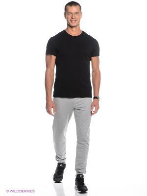 Спортивные брюки Ocean66. Цвет: серый