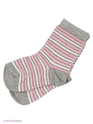 Носки Extreme Intimo. Цвет: серый