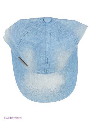 Бейсболка Maxval. Цвет: серо-голубой, голубой