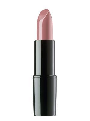 Помада для губ увлажняющая Perfect Color 38А, 4 г. ARTDECO. Цвет: персиковый