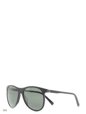Солнцезащитные очки VL 1520 0001 PX3000 Vuarnet. Цвет: черный