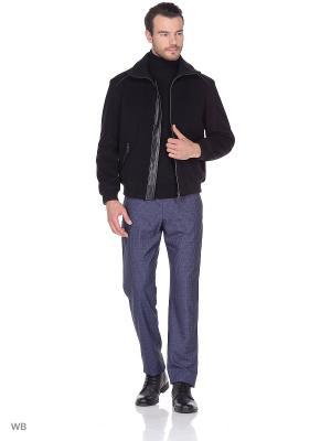 Куртка Berkytt. Цвет: черный
