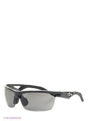 Солнцезащитные очки RH 734 01 Zerorh. Цвет: черный