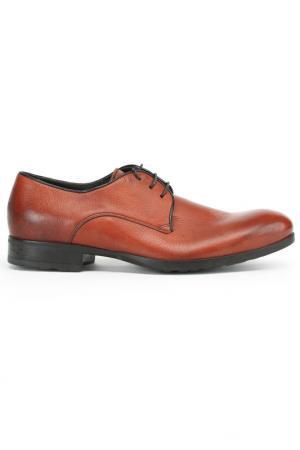 Туфли Doucals Doucal's. Цвет: светло-коричневый