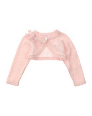 Болеро SPECIAL DAY. Цвет: розовый