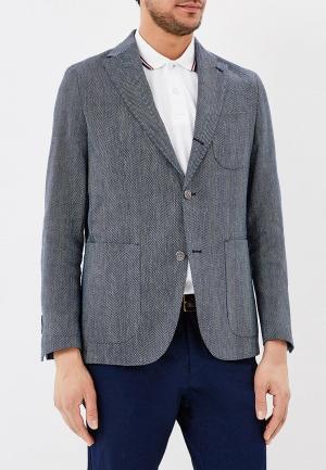 Пиджак Marc OPolo O'Polo. Цвет: синий