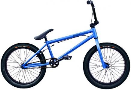 Велосипед BMX  Centrix KHE
