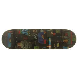 Дека для скейтборда  Collage 2 multi 32 x 8.125 (20.6 см) Absurd. Цвет: мультиколор