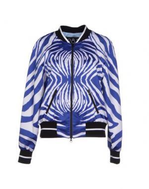 Куртка 28.5. Цвет: синий