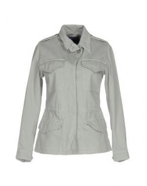Пиджак BLUE LES COPAINS. Цвет: светло-серый