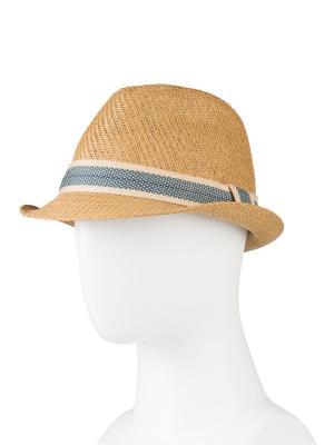 Шляпа Colin's. Цвет: бежевый