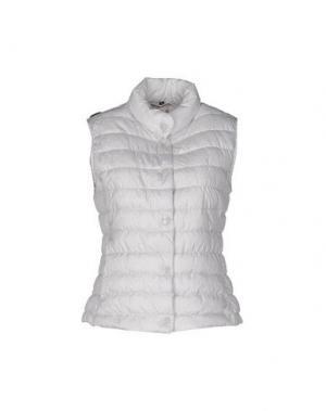 Куртка [C] STUDIO. Цвет: светло-серый