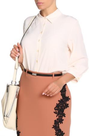 Блуза Pure. Цвет: мультицвет