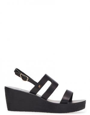 Сандалии Ancient Greek Sandals. Цвет: черный
