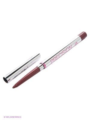 Устойчивый карандаш для губ Precision, тон 1 Bell. Цвет: фиолетовый