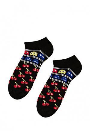 Носки Sammy Icon. Цвет: черный