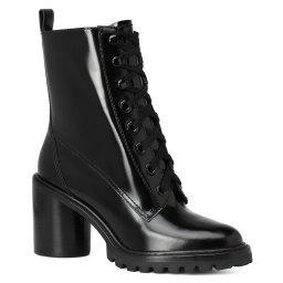 Ботинки  M9001991 черный MARC JACOBS