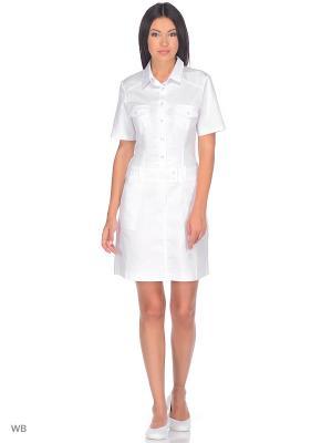Платье медицинское Med Fashion Lab