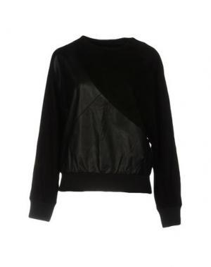 Куртка OAK. Цвет: черный