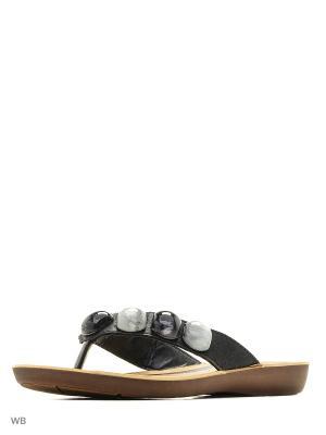 Пантолеты Inblu. Цвет: черный