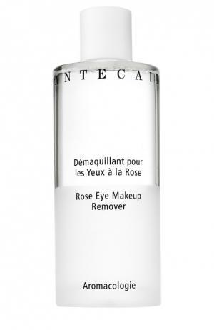 Лосьон для снятия макияжа с глаз Rose Eye Makeup Remover Chantecaille. Цвет: бесцветный