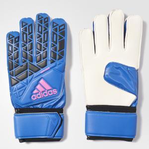 Вратарские перчатки ACE Replique  Performance adidas. Цвет: черный