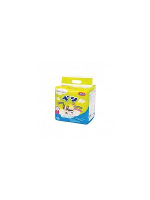 Пеленки для домашних животных NekiZoo  M, 20 шт./упак Maneki. Цвет: белый