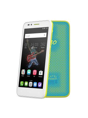Смартфон OneTouch Go Play 7048X Alcatel. Цвет: голубой